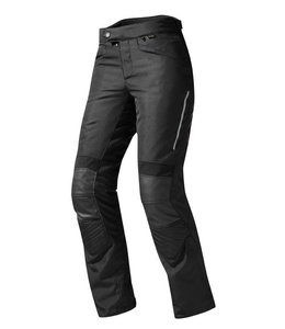 REV'IT! Factor 4 Damen Motorradhose Schwarz