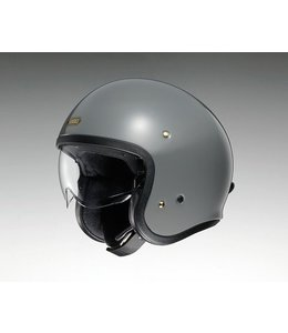 Shoei J.O Rat Grijs