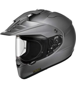 Shoei HORNET ADV Mat Deep Grey