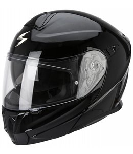 Scorpion EXO-920 EVO Motorcycle Helmet Black