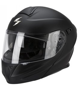 Scorpion EXO-920 EVO Motorcycle Helmet Matt Black