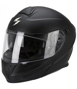 Scorpion EXO-920 EVO Motorradhelm Matt Schwarz