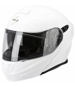 Scorpion EXO-920 EVO Motorcycle Helmet White