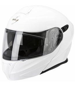 Scorpion EXO-920 EVO Motorradhelm Weiß