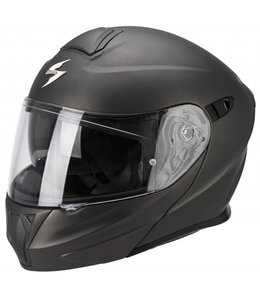 Scorpion EXO-920 EVO Motorcycle Helmet Matt Antracite