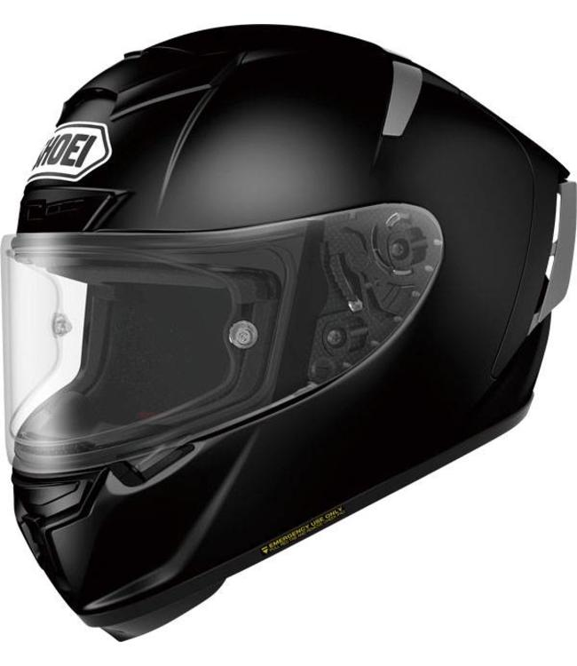 Shoei X-Spirit III Zwart