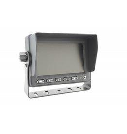 "Monitor TFTLCD 50RV - Kleur 5"""