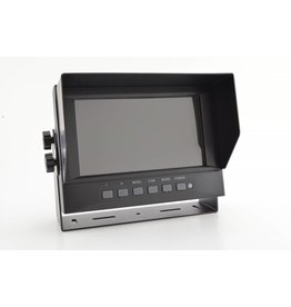"Monitor TFTLCD 70RV-QW - Kleur 7"""