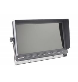 "Monitor TFTLCD 100RV - Kleur 10"""
