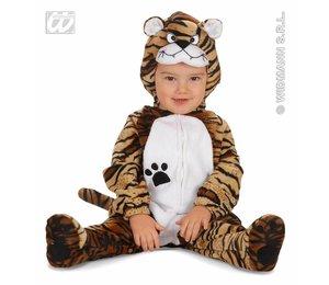Babyfeestkleding Baby-tijger
