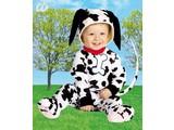 Babyfeestkleding Baby Dalmatier