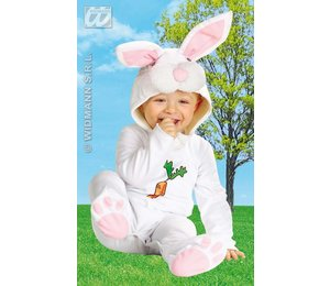 Babyfeestkleding Baby-konijn