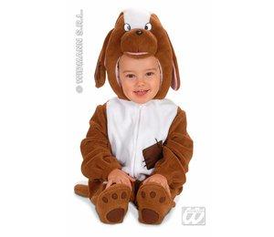 Babyfeestkleding Baby-dog