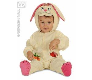 Babyfeestkleding Baby-bunny