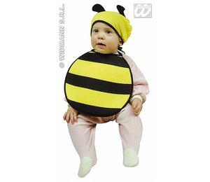 Babyfeestkleding Baby-bij