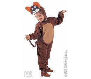 Baby feestkleding kinderen: muis