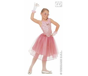 Baby feestkleding kinderen: Glamour Tanja