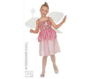 Babyfeestkleding kinderen: Glamour Trilli