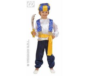 Babyfeestkleding kinderen: Arabische prins