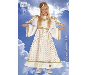 Feestkleding kinderen: Engel