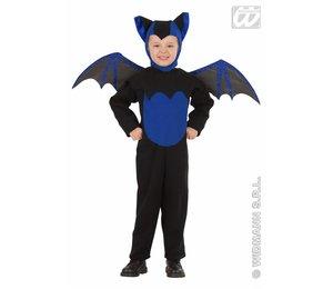 Baby feestkleding kinderen: Vleermuis