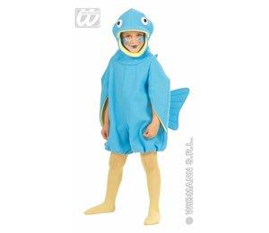 Baby feestkleding kinderen: Vis