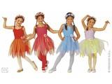 Baby feestkleding kinderen: ballerina fee