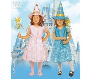 Baby feestkleding kinderen: ster fee