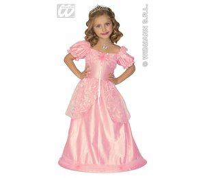 Baby feestkleding kinderen: Rose prinses