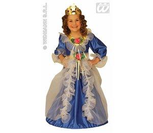 Baby feestkleding kinderen: royal princess