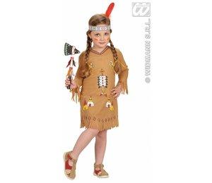 Baby-indiaantje (meisje)