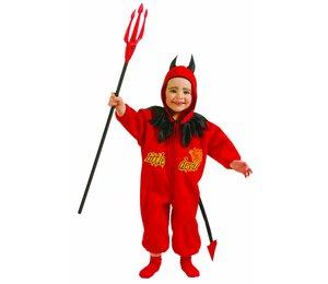 Kinderkleding: Little Devil