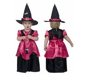 Halloween: Heksje Candy