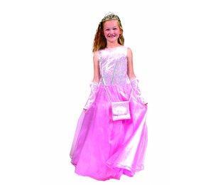Babyfeestkleding: Prinses Romy