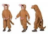 Babyfeestkleding: Kangoeroe Joey