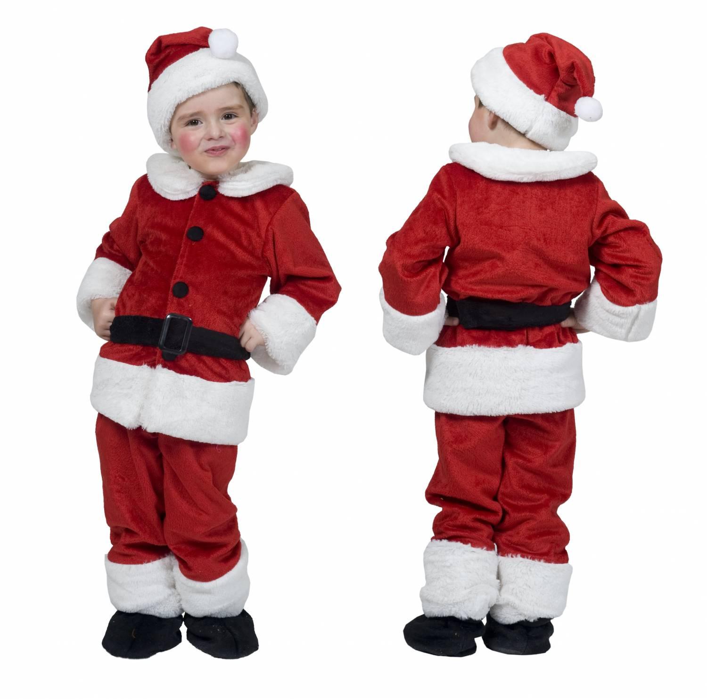 kerstkleding peuter