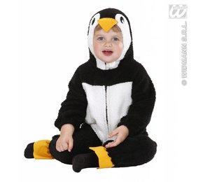 Babypakje kinderen: Pinguin