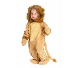 Kinderkostuum: leeuwtje