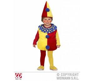 Babypakje: Clown