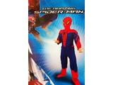 Babyfeestkleding kinderen: Spiderman
