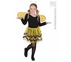 Kinderkleding: Bijenset kind