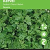 Moestuinplant Kervel