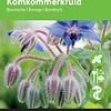 Moestuinplant Komkommer kruid