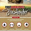 Moestuinplant Pootaardappel Frieslander 1 Kg