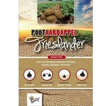 1 kilo Frieslander pootaardappel (zeer vroeg)
