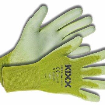 Moestuinplant Kixx Handschoen
