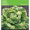 Moestuinplant Kropsla