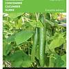 Moestuinplant Komkommer
