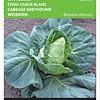 Moestuinplant Witte kool Express