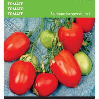 Moestuinplant Tomaat Roma VF zaden